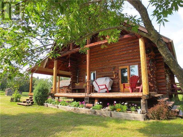 543002 Range Road 104, Morecambe, Alberta  T0B 4K0 - Photo 37 - LD0191571