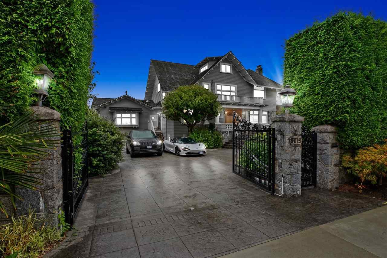 3019 POINT GREY ROAD, vancouver, British Columbia