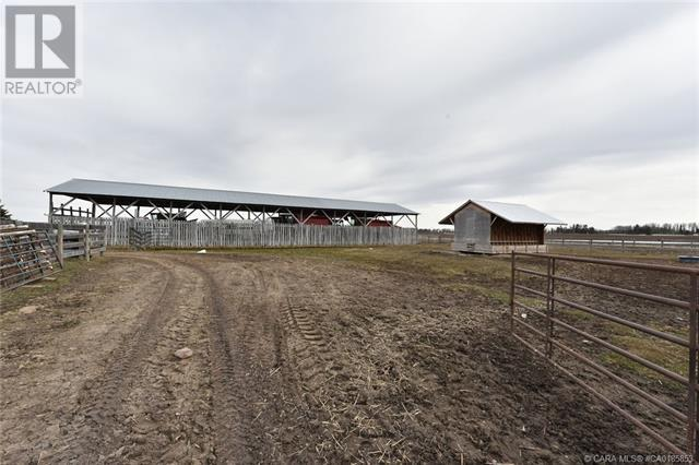 390027 Range Road 65, Rural Clearwater County, Alberta  T4T 2A3 - Photo 47 - CA0185853