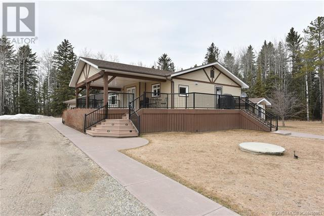 390027 Range Road 65, Rural Clearwater County, Alberta  T4T 2A3 - Photo 37 - CA0185853