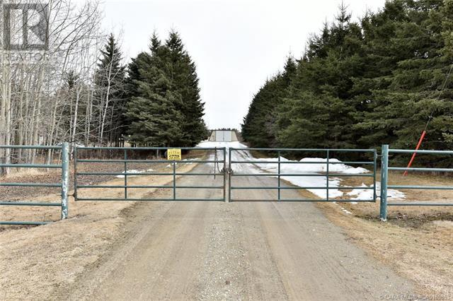 390027 Range Road 65, Rural Clearwater County, Alberta  T4T 2A3 - Photo 36 - CA0185853