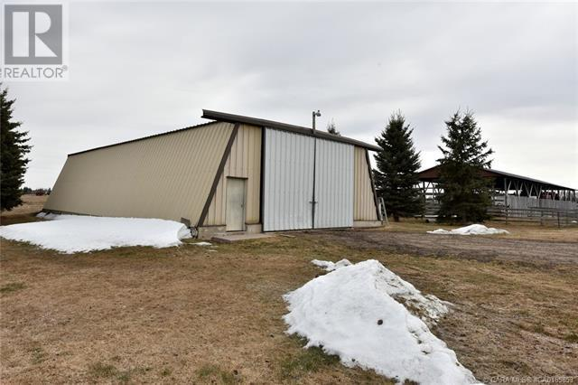 390027 Range Road 65, Rural Clearwater County, Alberta  T4T 2A3 - Photo 41 - CA0185853
