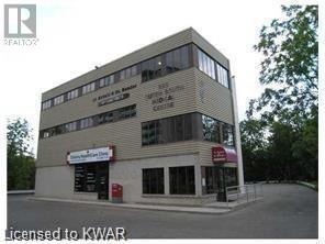 585 Queen Street S Unit# 201 & 202, Kitchener, Ontario  N2G 4S4 - Photo 1 - 40029805