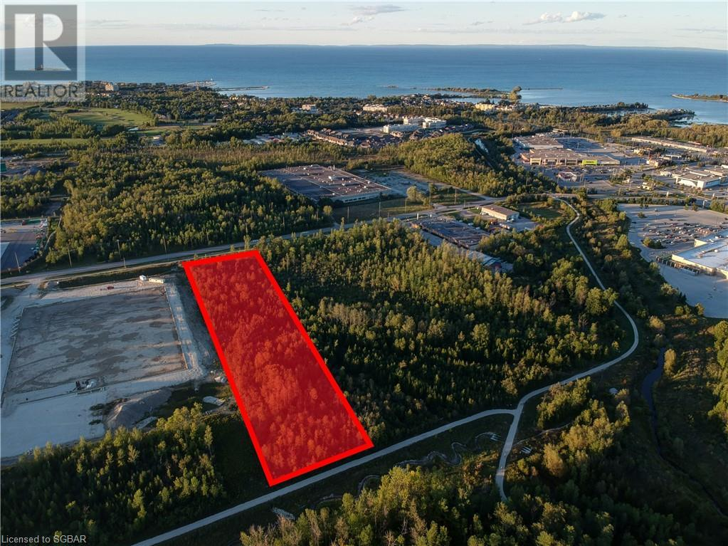 Collingwood Listing for Sale - LT 44 MOUNTAIN Road