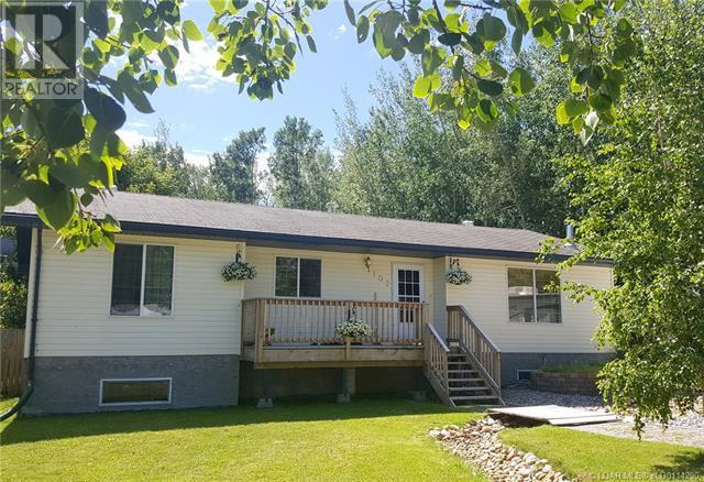 103 13441 Hillcrest Twp Rd 665a Drive, Lac La Biche, Alberta  T0A 2C1 - Photo 1 - LD0114280