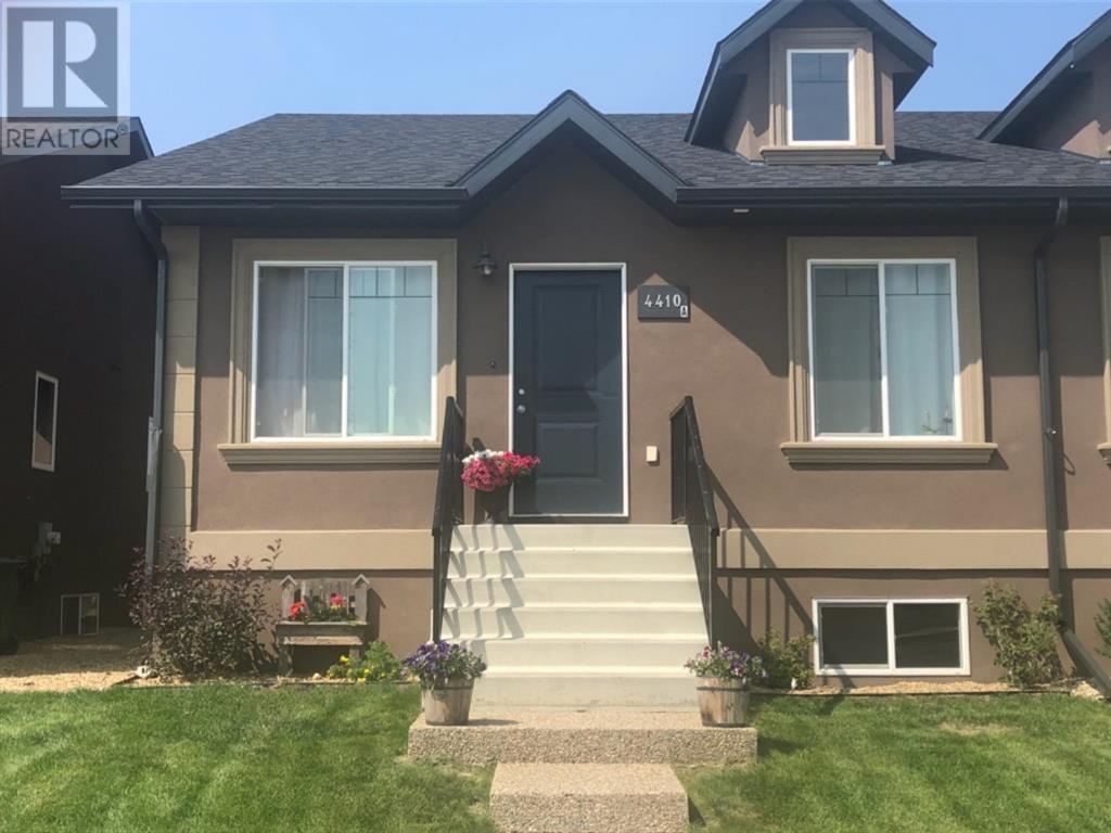 4410a 73 Street, Camrose, Alberta  T4V 5E1 - Photo 1 - CA0189777