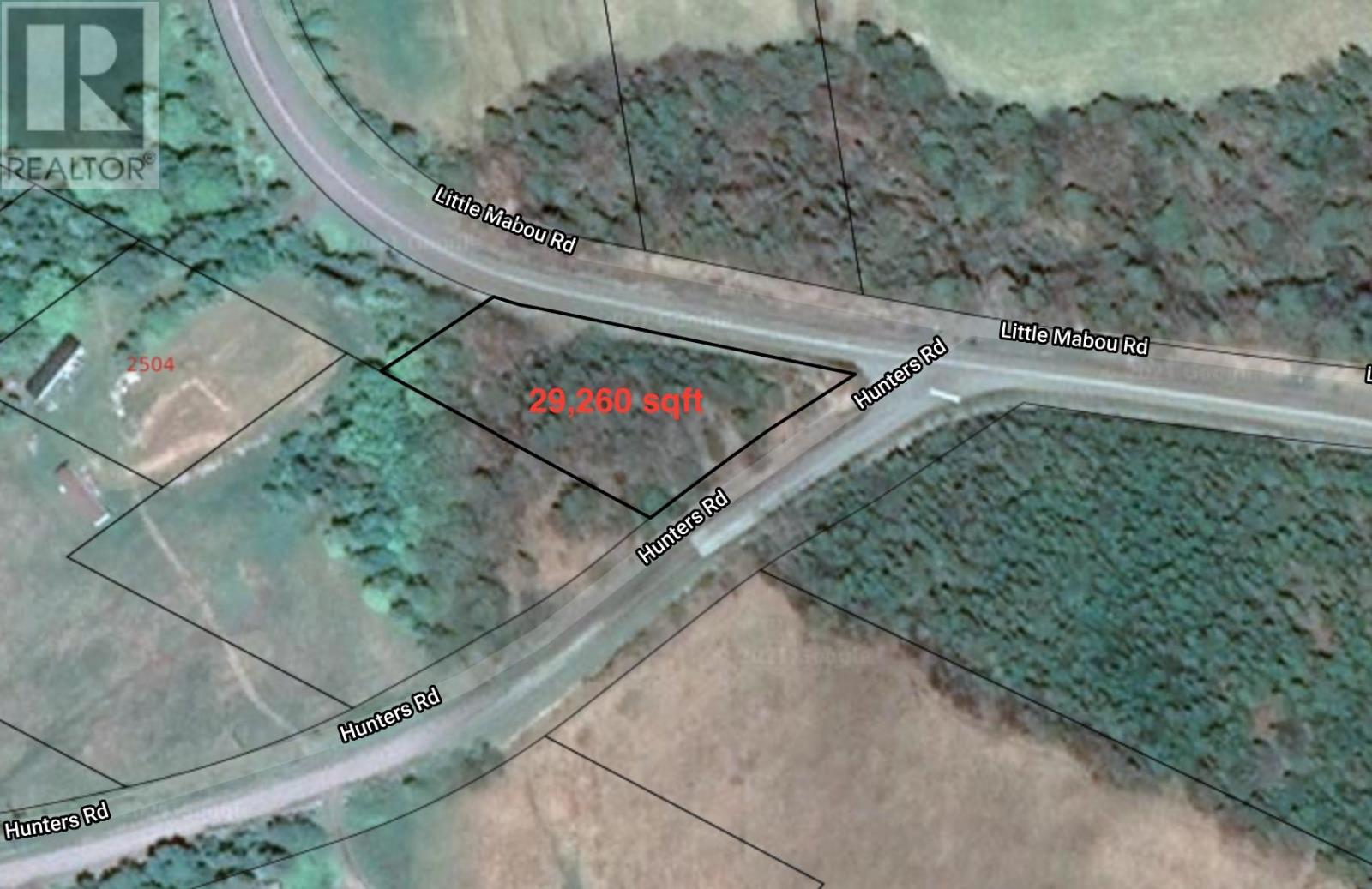 West Mabou Harbour Road, West Mabou, Nova Scotia  B0E 2W0 - Photo 1 - 202020610