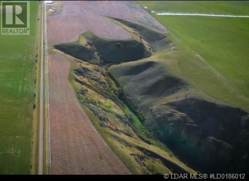 4 Township Road 92, Rural Lethbridge County, Alberta  T1K 5M1 - Photo 1 - LD0186012