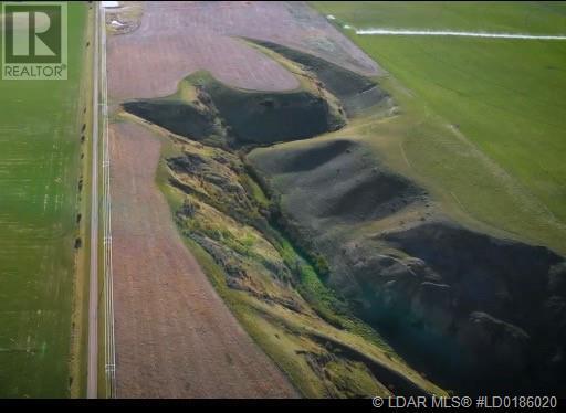 3 Township Road 92, Rural Lethbridge County, Alberta  T1K 5M1 - Photo 1 - LD0186020