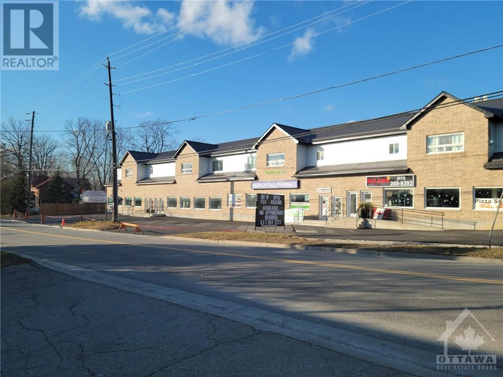 10 Broadway Street Unit#2, Merrickville, Ontario  K0G 1N0 - Photo 1 - 1214090