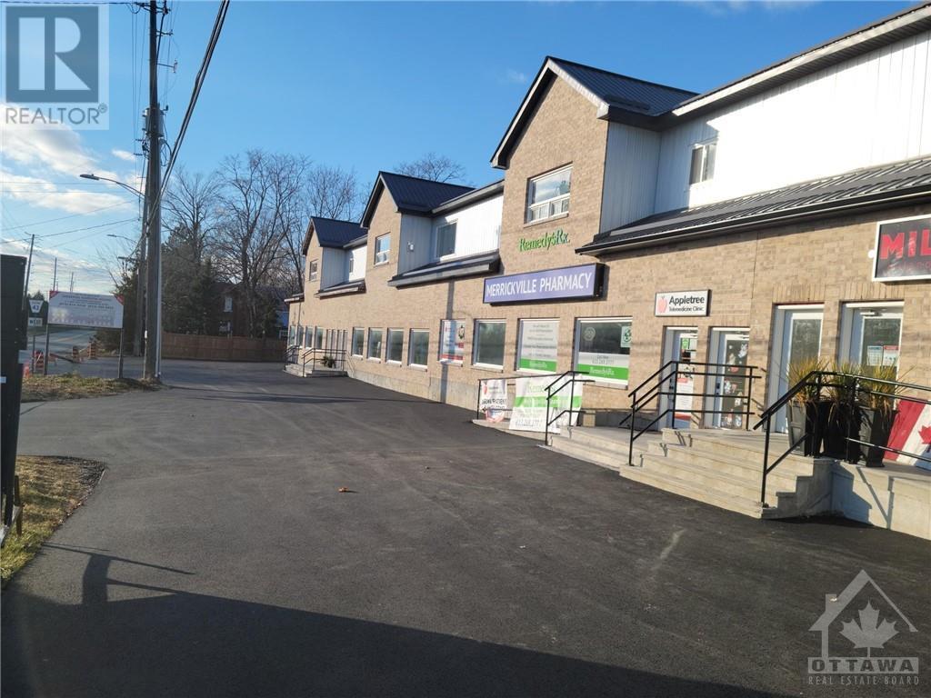 10 Broadway Street Unit#2, Merrickville, Ontario  K0G 1N0 - Photo 2 - 1214090
