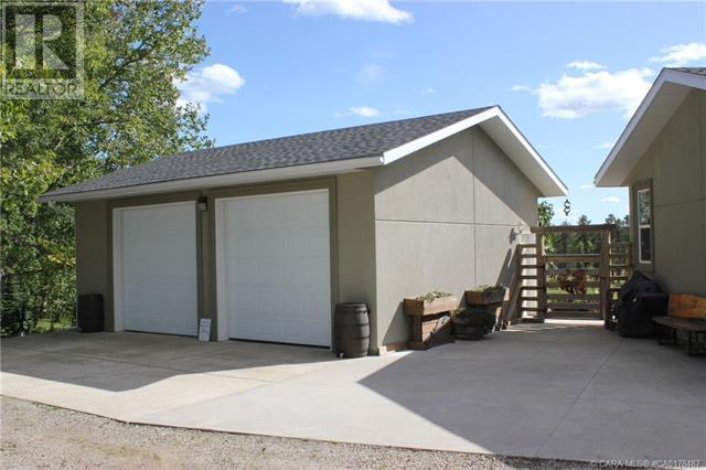 29 Ricinus Ridge Drive, Rural Clearwater County, Alberta  T0M 0M0 - Photo 6 - CA0178487