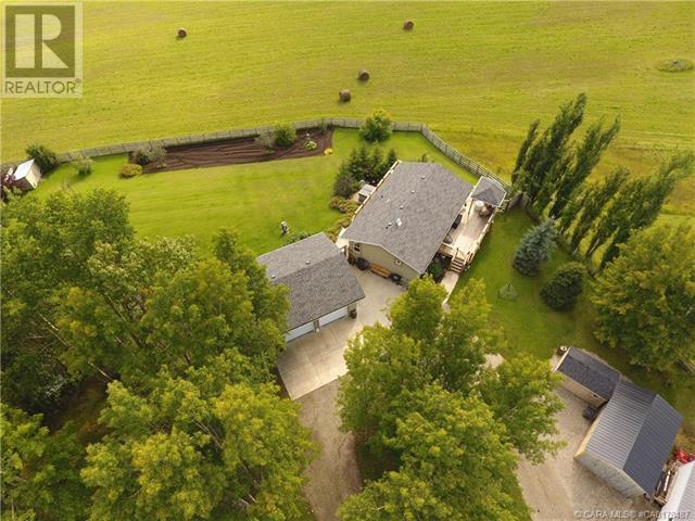 29 Ricinus Ridge Drive, Rural Clearwater County, Alberta  T0M 0M0 - Photo 3 - CA0178487