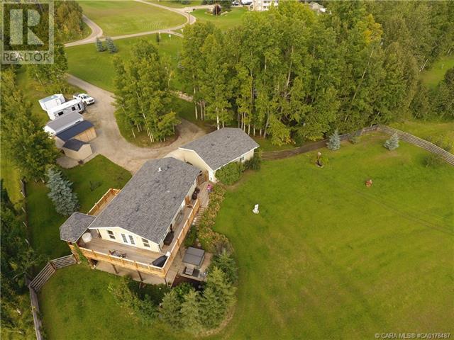 29 Ricinus Ridge Drive, Rural Clearwater County, Alberta  T0M 0M0 - Photo 2 - CA0178487