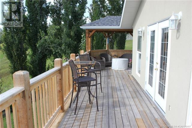 29 Ricinus Ridge Drive, Rural Clearwater County, Alberta  T0M 0M0 - Photo 22 - CA0178487