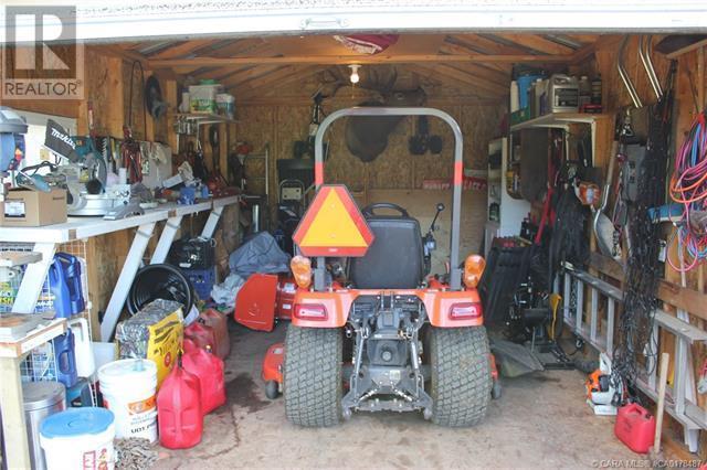 29 Ricinus Ridge Drive, Rural Clearwater County, Alberta  T0M 0M0 - Photo 28 - CA0178487