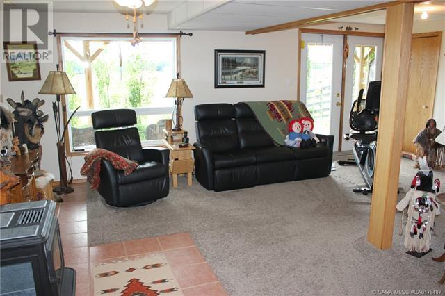 29 Ricinus Ridge Drive, Rural Clearwater County, Alberta  T0M 0M0 - Photo 39 - CA0178487