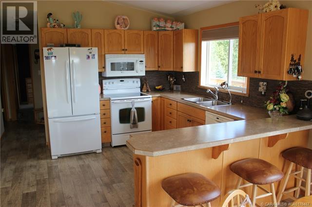29 Ricinus Ridge Drive, Rural Clearwater County, Alberta  T0M 0M0 - Photo 33 - CA0178487