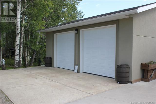 29 Ricinus Ridge Drive, Rural Clearwater County, Alberta  T0M 0M0 - Photo 45 - CA0178487