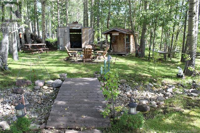 29 Ricinus Ridge Drive, Rural Clearwater County, Alberta  T0M 0M0 - Photo 15 - CA0178487