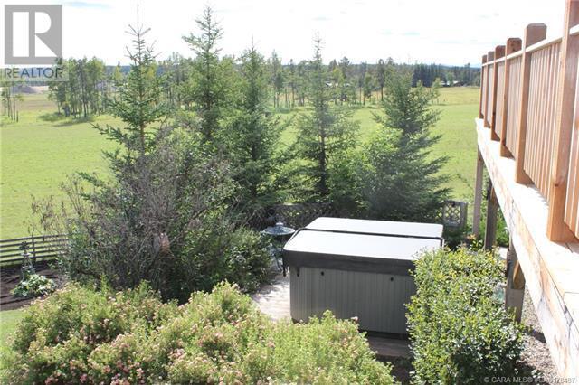 29 Ricinus Ridge Drive, Rural Clearwater County, Alberta  T0M 0M0 - Photo 16 - CA0178487