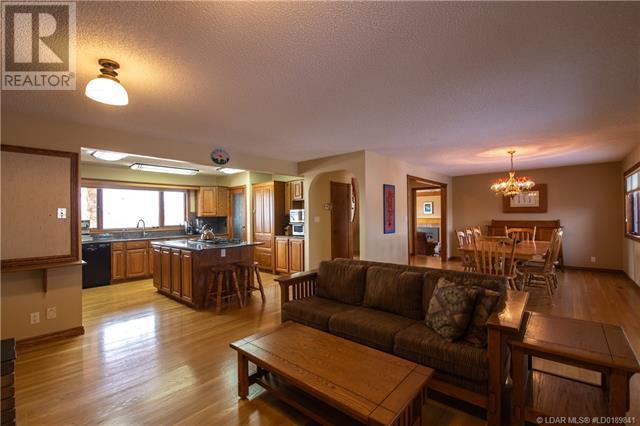 211080 Twp Rd 84-B, Rural Lethbridge County, Alberta  T1J 4K4 - Photo 5 - LD0189841