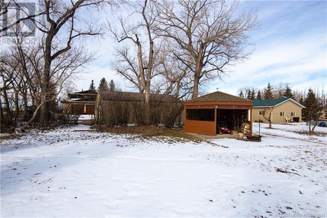 211080 Twp Rd 84-B, Rural Lethbridge County, Alberta  T1J 4K4 - Photo 26 - LD0189841