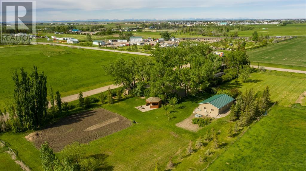 211080 Twp Rd 84-B, Rural Lethbridge County, Alberta  T1J 4K4 - Photo 28 - LD0189841