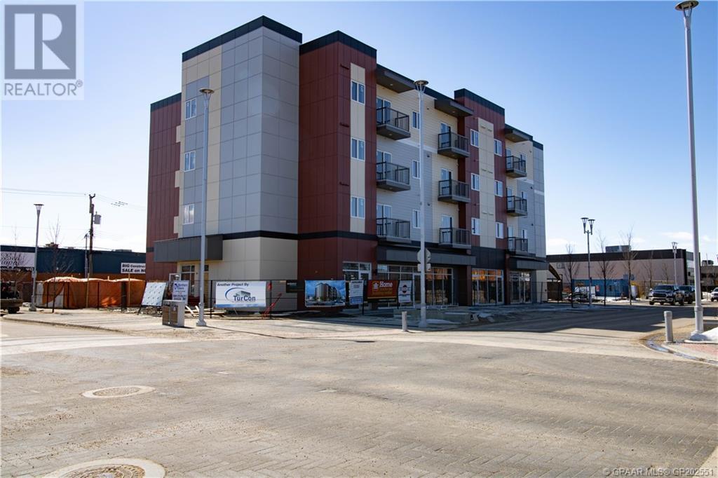 10101 101 Avenue, Grande Prairie, Alberta  T8V 2P8 - Photo 1 - GP202551