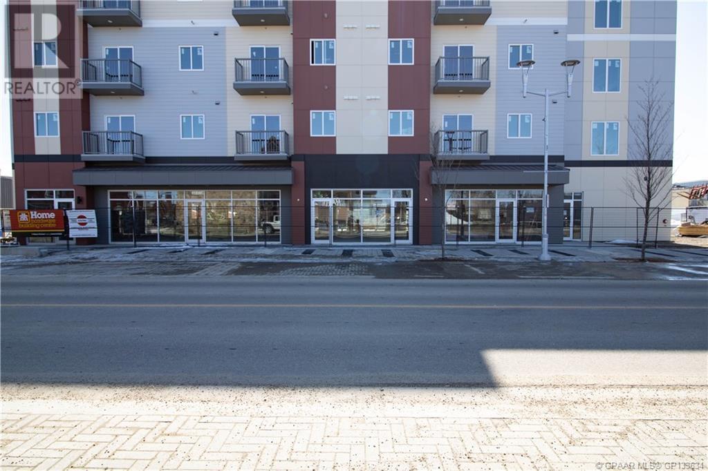 10101 101 Avenue, Grande Prairie, Alberta  T8V 2P8 - Photo 1 - GP133634