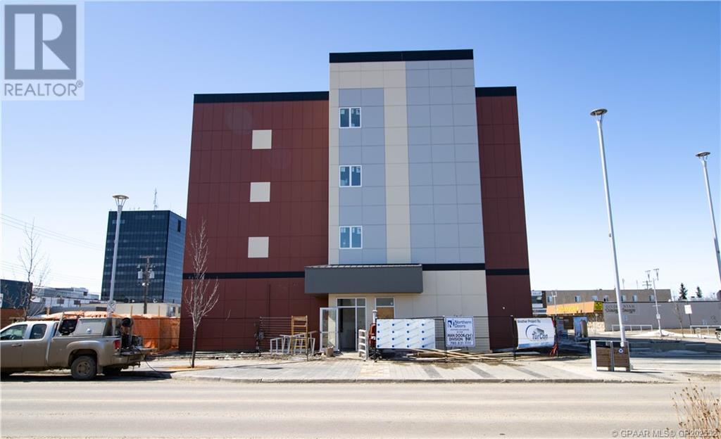 10101 101 Avenue, Grande Prairie, Alberta  T8V 2P8 - Photo 2 - GP202552