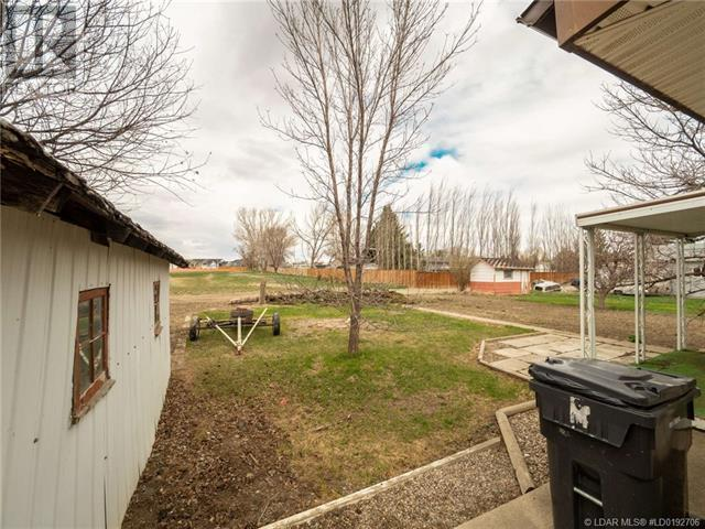 846 Crescent Avenue, Picture Butte, Alberta  T0K 1V0 - Photo 17 - LD0192706