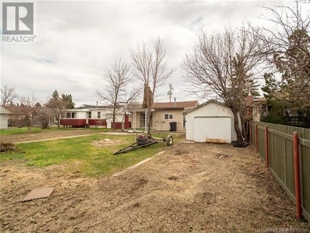846 Crescent Avenue, Picture Butte, Alberta  T0K 1V0 - Photo 20 - LD0192706
