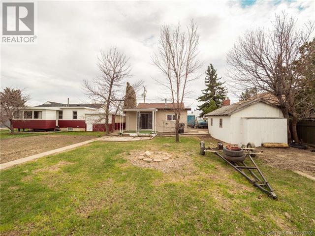 846 Crescent Avenue, Picture Butte, Alberta  T0K 1V0 - Photo 19 - LD0192706