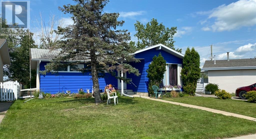 5 Spruce Drive, Drumheller, Alberta  T0J 0Y7 - Photo 1 - SC0175860