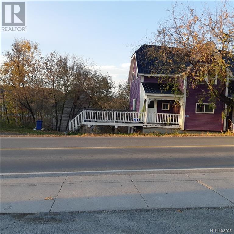 9149 Main Street, Florenceville-Bristol, New Brunswick  E7L 2A5 - Photo 2 - NB019102