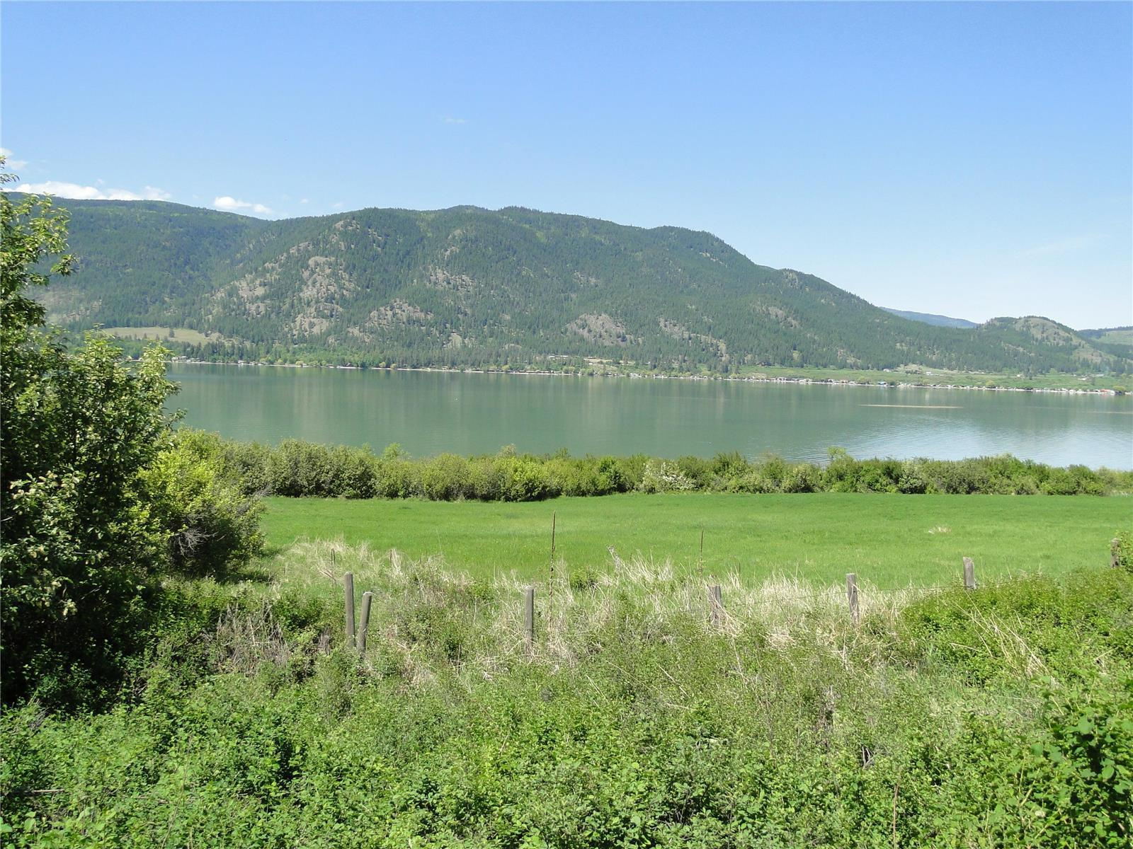 #lot 16 Block 3 Head Of The Lake Road,, Vernon, British Columbia  V1H 2A2 - Photo 1 - 10215686
