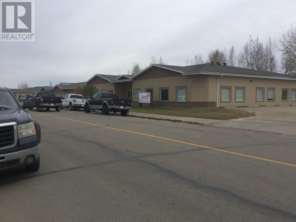 4739 50  Avenue, Whitecourt, Alberta  T7S 1N9 - Photo 1 - A1042984