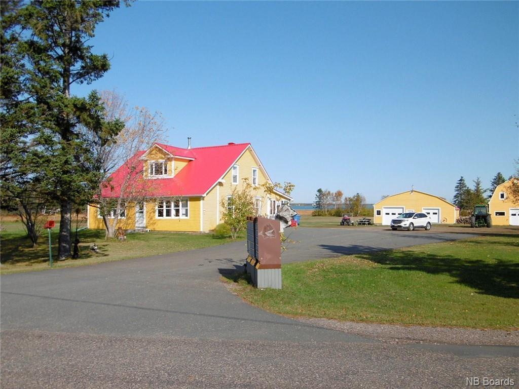 37 Chemin Point Campbell, Petit-Shippagan, New Brunswick  E8T 2Z1 - Photo 5 - NB050659