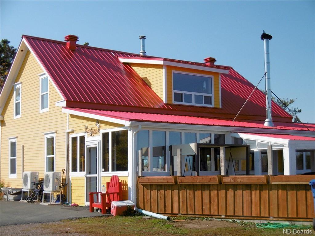 37 Chemin Point Campbell, Petit-Shippagan, New Brunswick  E8T 2Z1 - Photo 7 - NB050659