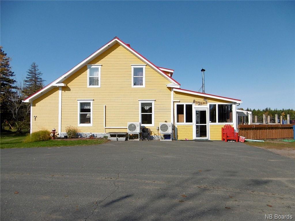 37 Chemin Point Campbell, Petit-Shippagan, New Brunswick  E8T 2Z1 - Photo 2 - NB050659