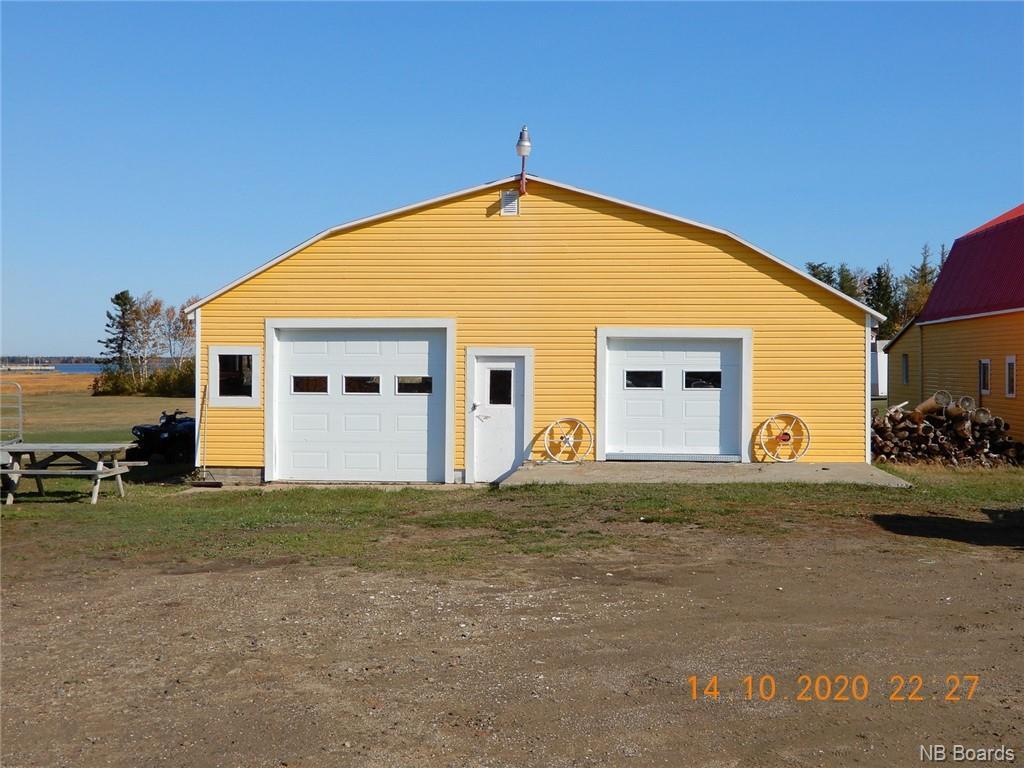 37 Chemin Point Campbell, Petit-Shippagan, New Brunswick  E8T 2Z1 - Photo 16 - NB050659