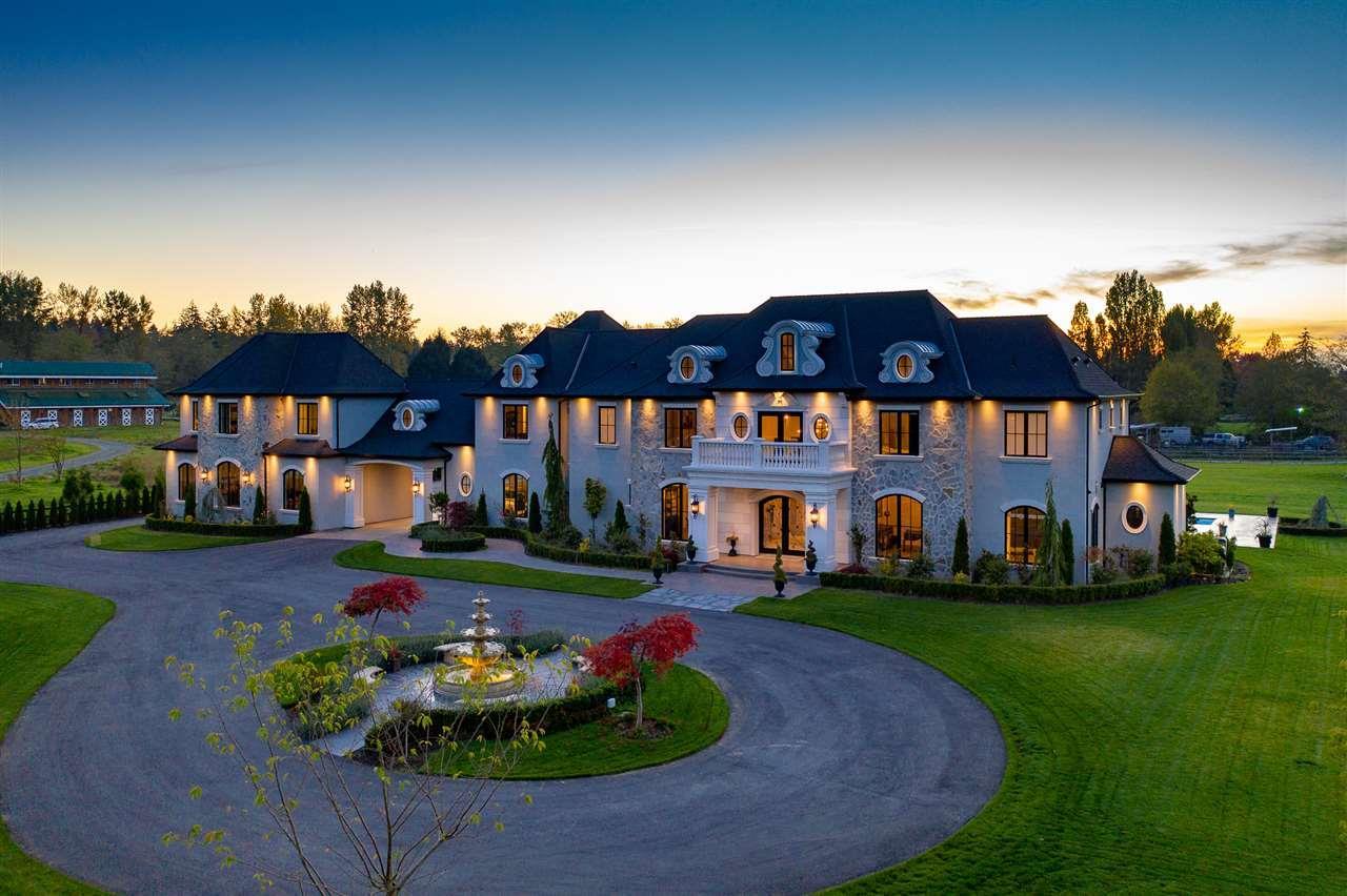 687 204 Street, Langley, British Columbia  V2Z 1V5 - Photo 1 - R2426248
