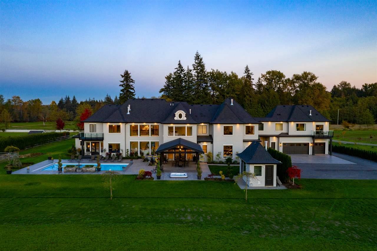 687 204 Street, Langley, British Columbia  V2Z 1V5 - Photo 2 - R2426248