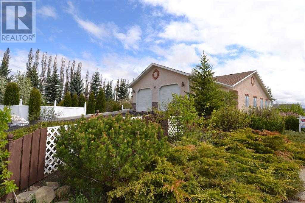 801 10 Avenue Ne, Three Hills, Alberta  T0M 2A0 - Photo 1 - CA0191488