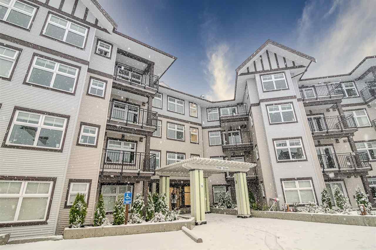 269 27358 32 Avenue, Langley, British Columbia  V4W 3M5 - Photo 1 - R2476244