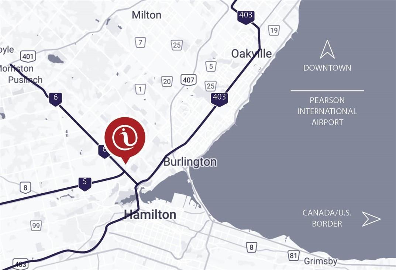 9 500 Clappison Avenue, Waterdown, Ontario  L0R 2H2 - Photo 3 - H4089881