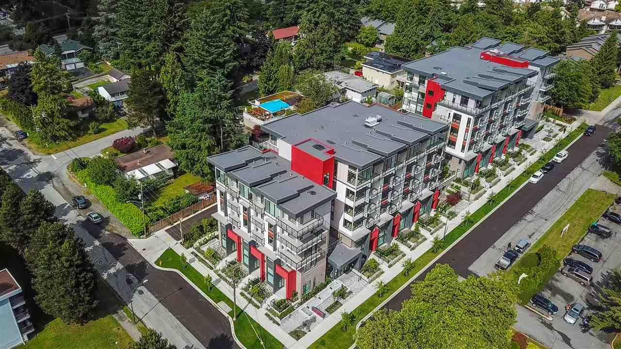 210 13799 101 Avenue, Surrey, British Columbia  V3T 0N9 - Photo 22 - R2472148