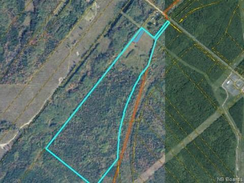 109.5 Acres Route 430, Miramichi, New Brunswick  E1V 4Z3 - Photo 1 - NB050779