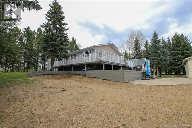 2 West View Drive, Rural Ponoka County, Alberta  T4J 1R3 - Photo 2 - CA0193982